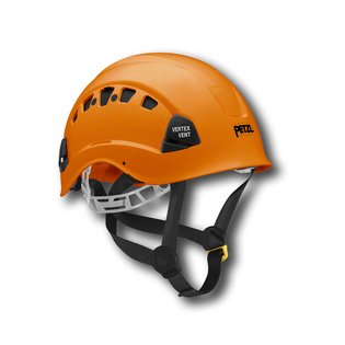 Petzl Helm VERTEX VENT, orange