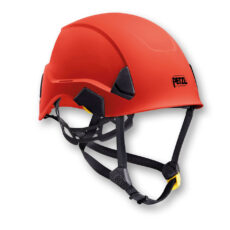Petzl Helm Strato rot