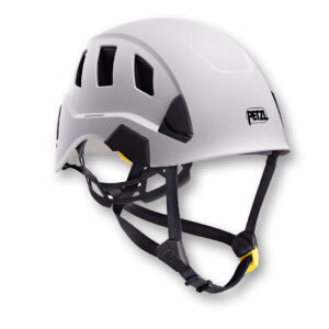 Petzl Helm Strato Vent weiss