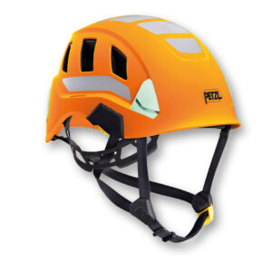 Petzl Helm Strato Vent orange