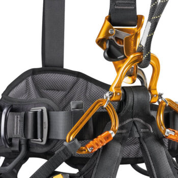 Petzl Astro Bod Fast International