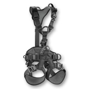 Petzl Astro Bod Fast International BLACK