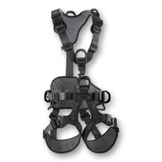 Petzl Avao Bod Fast International Black